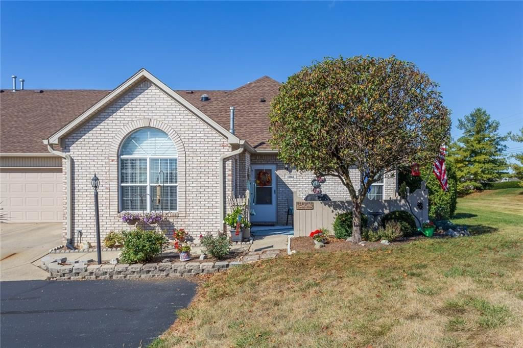 11662 Winding Wood Drive #31, Indianapolis, IN 46235 - #: 21744725