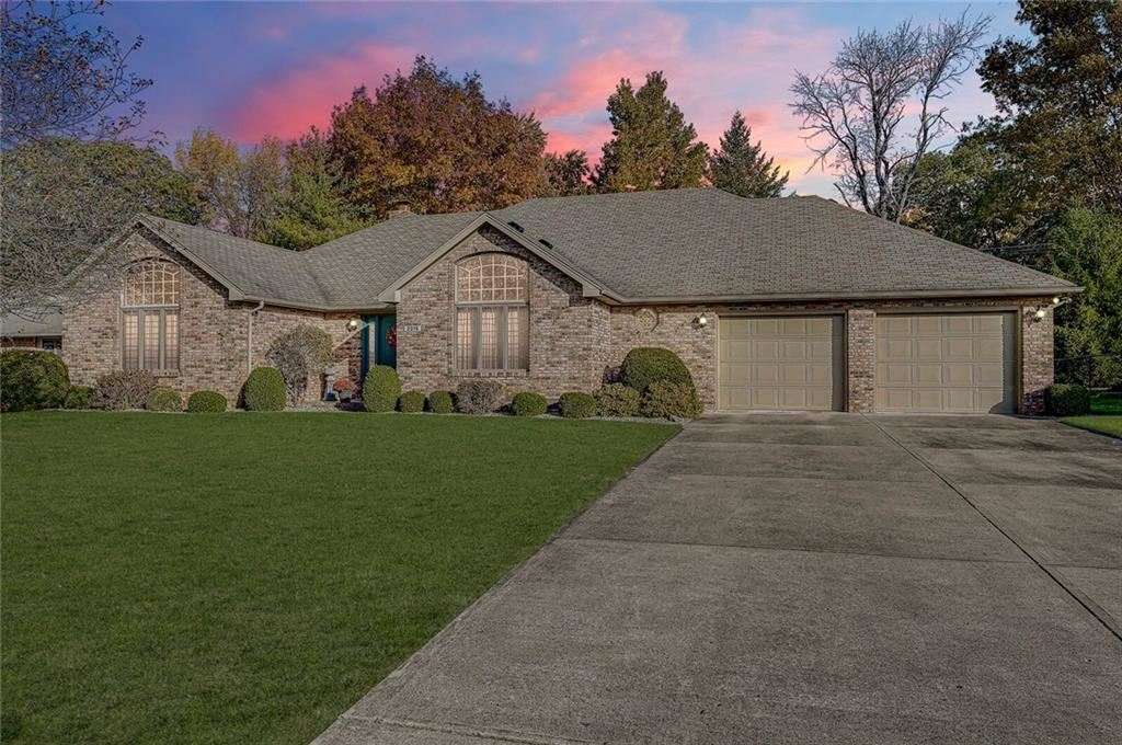 2316 Hillcrest Avenue, Anderson, IN 46011 - #: 21748725