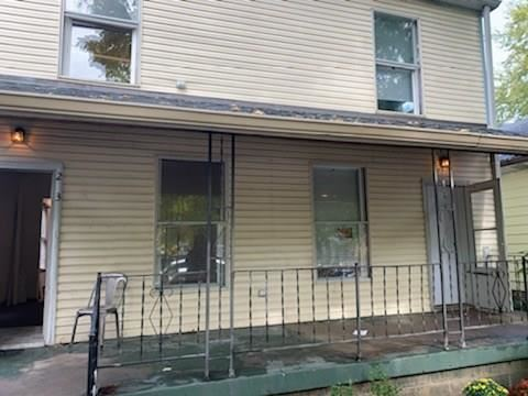 2834 East 16TH Street, Indianapolis, IN 46201 - #: 21754726