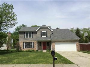 Photo of 14388 Howe, Carmel, IN 46032 (MLS # 21642727)