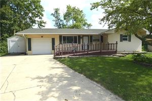 Photo of 15 Melody, Beech Grove, IN 46107 (MLS # 21661727)