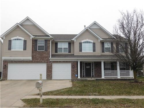 Photo of 10903 Greenleaf Drive, Indianapolis, IN 46229 (MLS # 21690727)