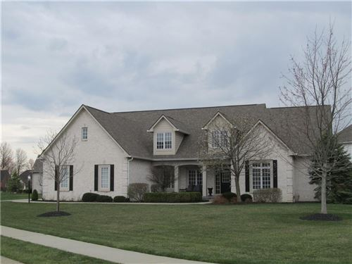 Photo of 12994 PONTELL Place, Carmel, IN 46074 (MLS # 21776728)
