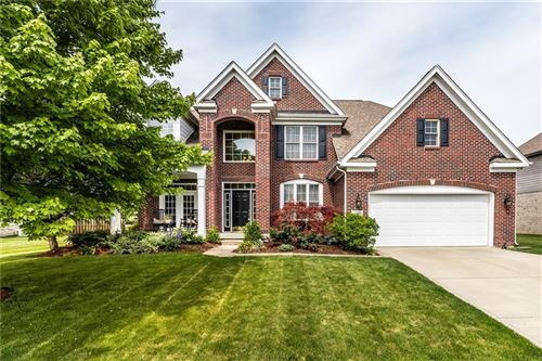 Photo of 7840 Highland Park Drive, Brownsburg, IN 46112 (MLS # 21787728)