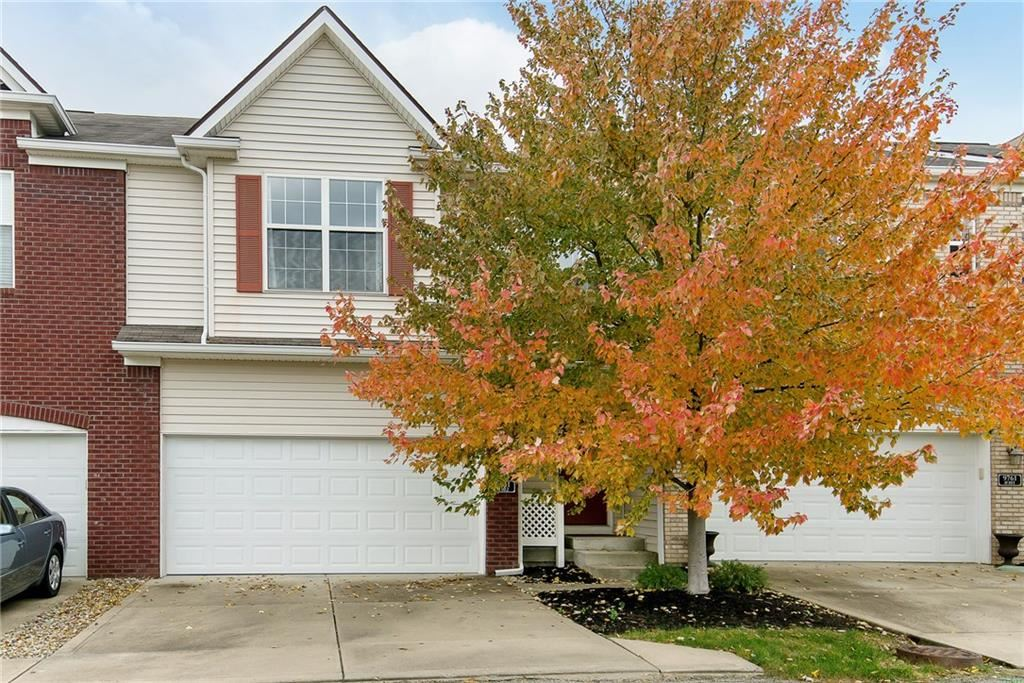 9761 Thorne Cliff Way #102, Fishers, IN 46037 - #: 21678728