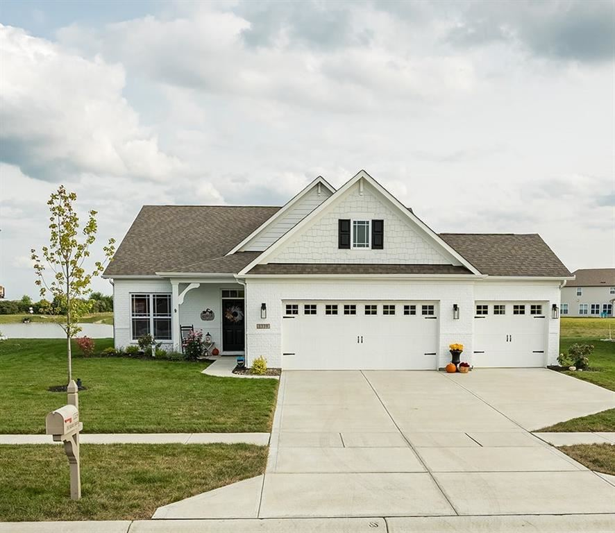 1339 Old Market Square, Greenwood, IN 46143 - #: 21738728