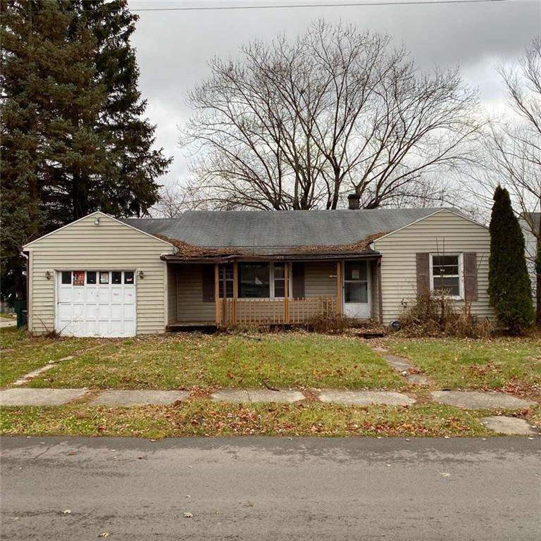 1925 South Hackley Street, Muncie, IN 47302 - #: 21739728