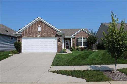 Photo of 15902 Dolcetto Drive, Fishers, IN 46037 (MLS # 21812729)
