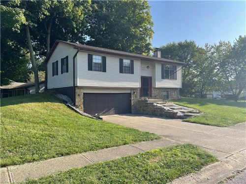 Photo of 4706 Tempe Court, Indianapolis, IN 46241 (MLS # 21813729)