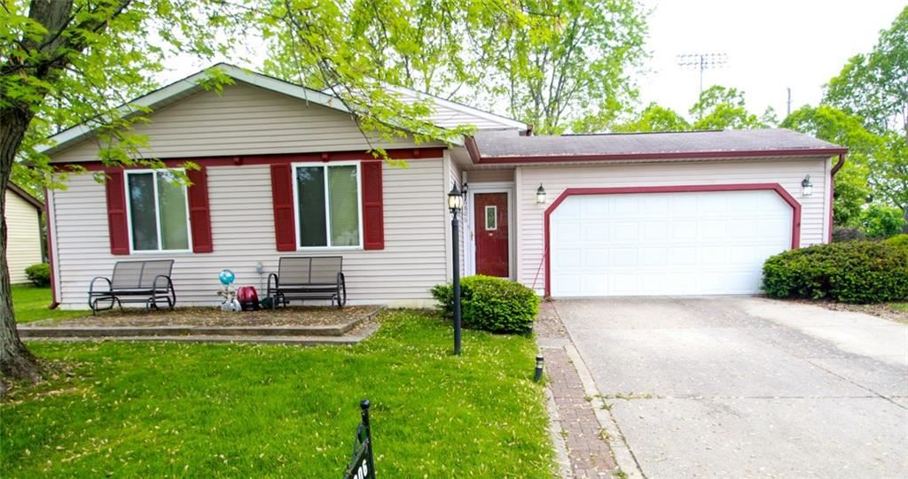 6806 Middleton Court, Indianapolis, IN 46268 - #: 21711729