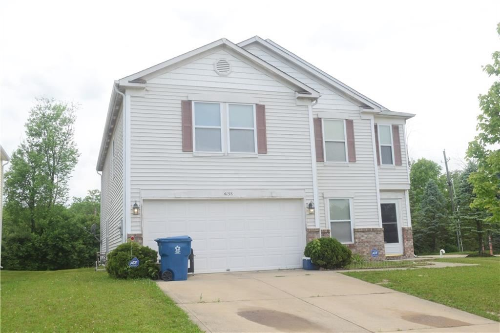 4158 CONGAREE Drive, Indianapolis, IN 46235 - #: 21722729