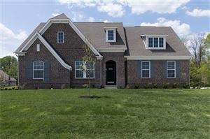 Photo of 10844 Riffleview Court, Fishers, IN 46040 (MLS # 21679730)