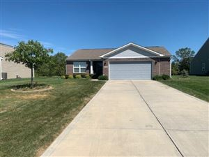 Photo of 1791 Elderberry Drive, Indianapolis, IN 46234 (MLS # 21681730)