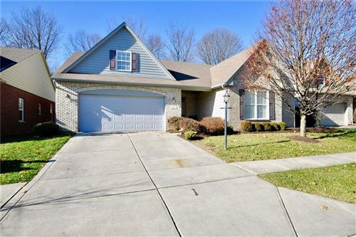 Photo of 1611 Quail Glen Court, Carmel, IN 46032 (MLS # 21684730)