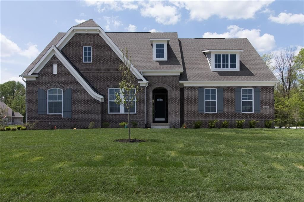 10844 Riffleview Court, Fishers, IN 46040 - #: 21679730