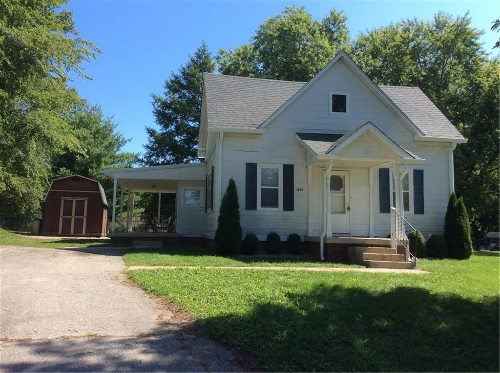 1059 Overlook Circle, Franklin, IN 46131 - #: 21730730