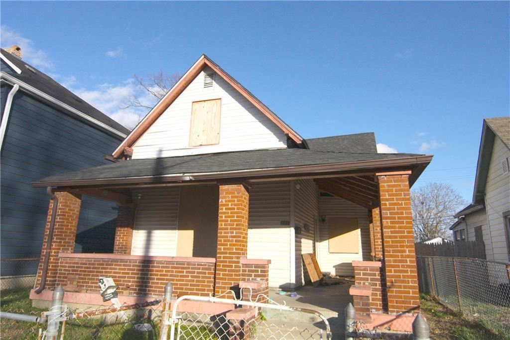 229 South Summit Street, Indianapolis, IN 46201 - #: 21757730