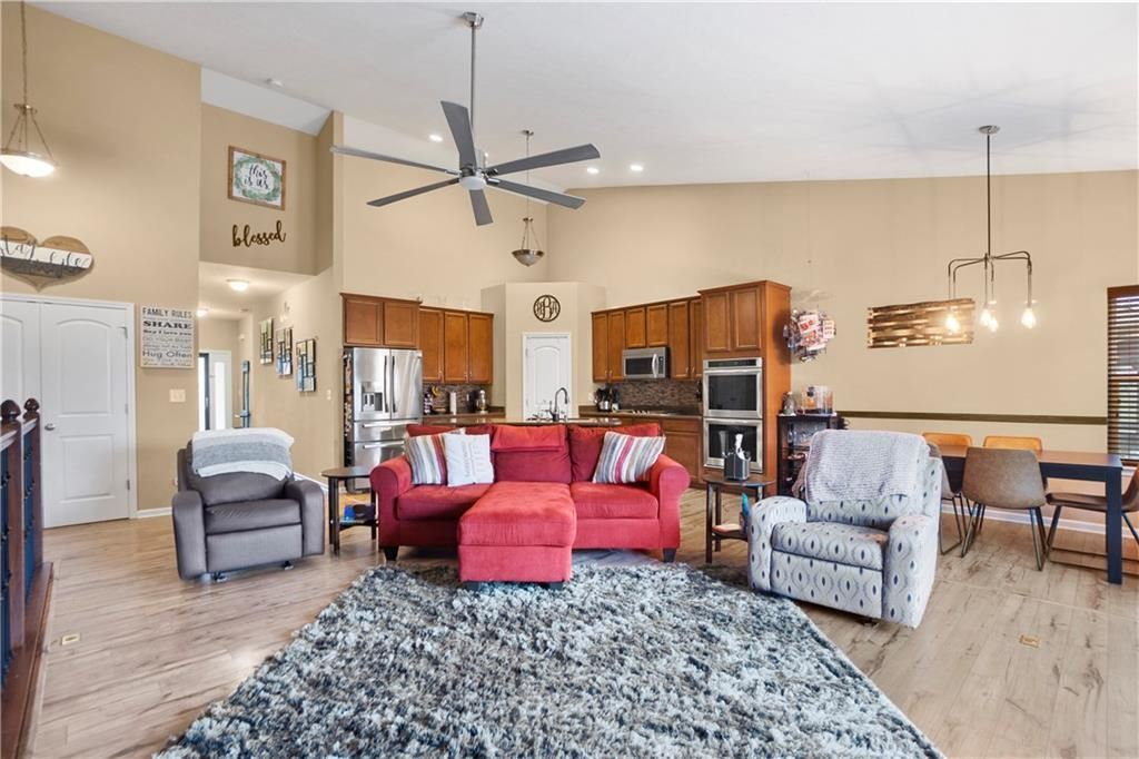 Photo of 4622 Clifton Court, Plainfield, IN 46168 (MLS # 21775730)