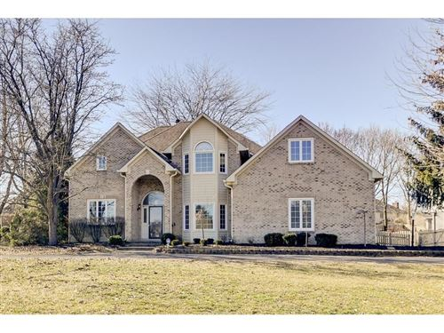 Photo of 5125 Puffin Place, Carmel, IN 46033 (MLS # 21695731)