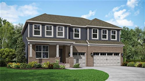 Photo of 6685 Collisi Place, Brownsburg, IN 46112 (MLS # 21757731)