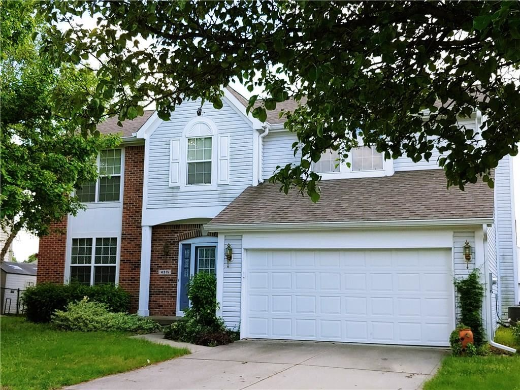 4315 Sequoia Court, Greenwood, IN 46143 - #: 21711731