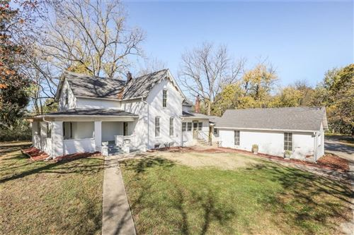 Photo of 220 South Post Road, Indianapolis, IN 46219 (MLS # 21750732)