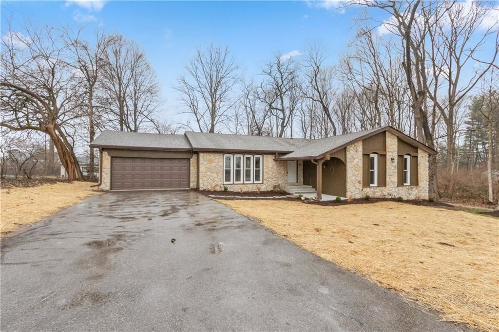 5362 Shorewood Drive, Indianapolis, IN 46220 - #: 21693732