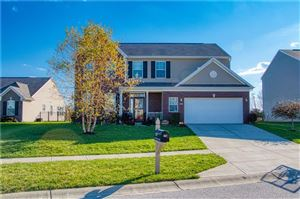 Photo of 1245 Old Vines Trail, Greenwood, IN 46143 (MLS # 21679733)