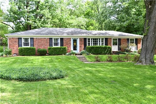 Photo of 1356 Orchard Park W Drive, Carmel, IN 46280 (MLS # 21784733)