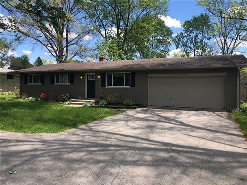 Photo of 10227 North College Avenue, Indianapolis, IN 46280 (MLS # 21788733)