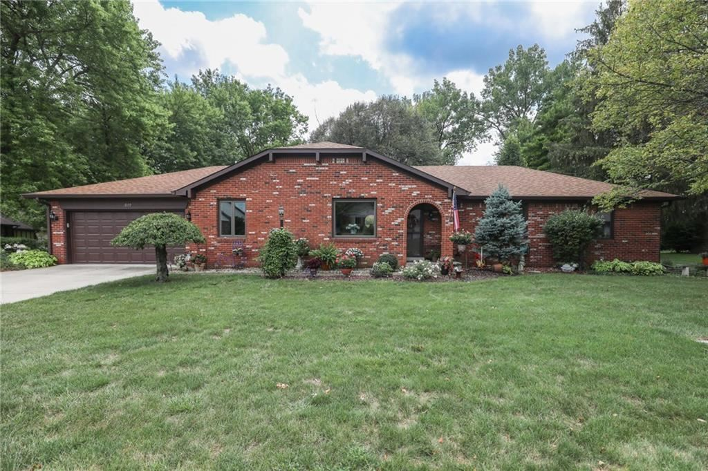 5137 Marble Court, Indianapolis, IN 46237 - #: 21687733
