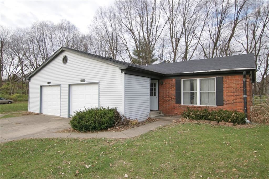 Photo of 664 & 668 Joy Drive, Greenwood, IN 46142 (MLS # 21752733)