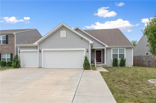 Photo of 7218 Bent Timber Court, Indianapolis, IN 46268 (MLS # 21721734)