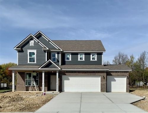 Photo of 6126 Buck Boulevard, Indianapolis, IN 46237 (MLS # 21723734)