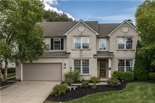Photo of 11085 CRYSTAL FALLS Lane, Fishers, IN 46037 (MLS # 21731734)
