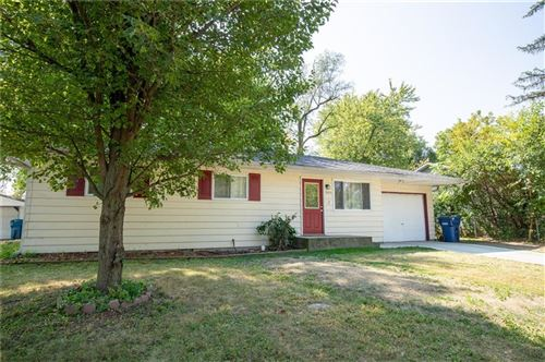 Photo of 5103 West BERTHA Street, Indianapolis, IN 46241 (MLS # 21740734)