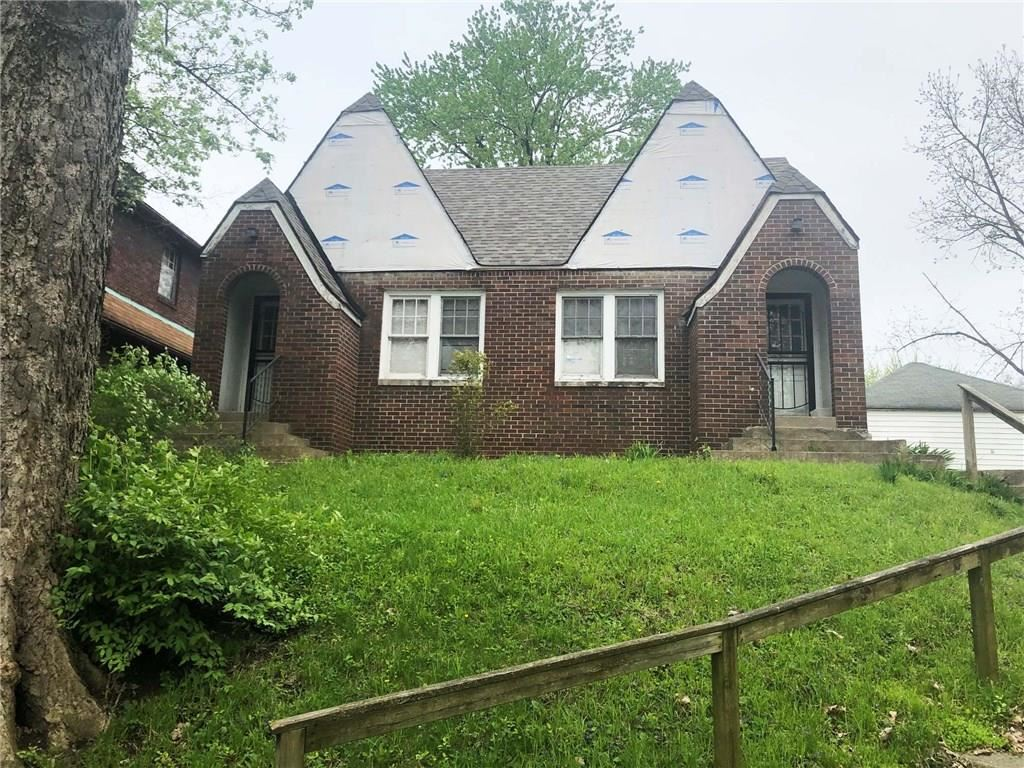 2126 BROOKSIDE PW N Drive, Indianapolis, IN 46201 - #: 21637734