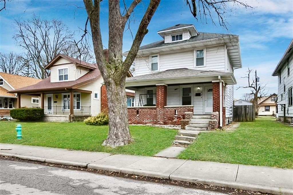 509 North Drexel Avenue, Indianapolis, IN 46201 - #: 21694734