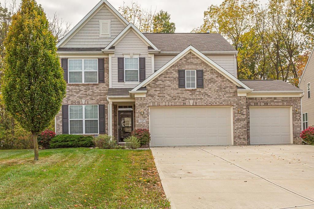 1167 Old Vines Court, Greenwood, IN 46143 - #: 21748734