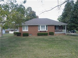 Photo of 4650 West Mooresville, Indianapolis, IN 46221 (MLS # 21675735)