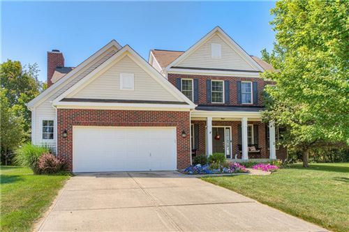 Photo of 8015 Northpoint Drive, Brownsburg, IN 46112 (MLS # 21803735)