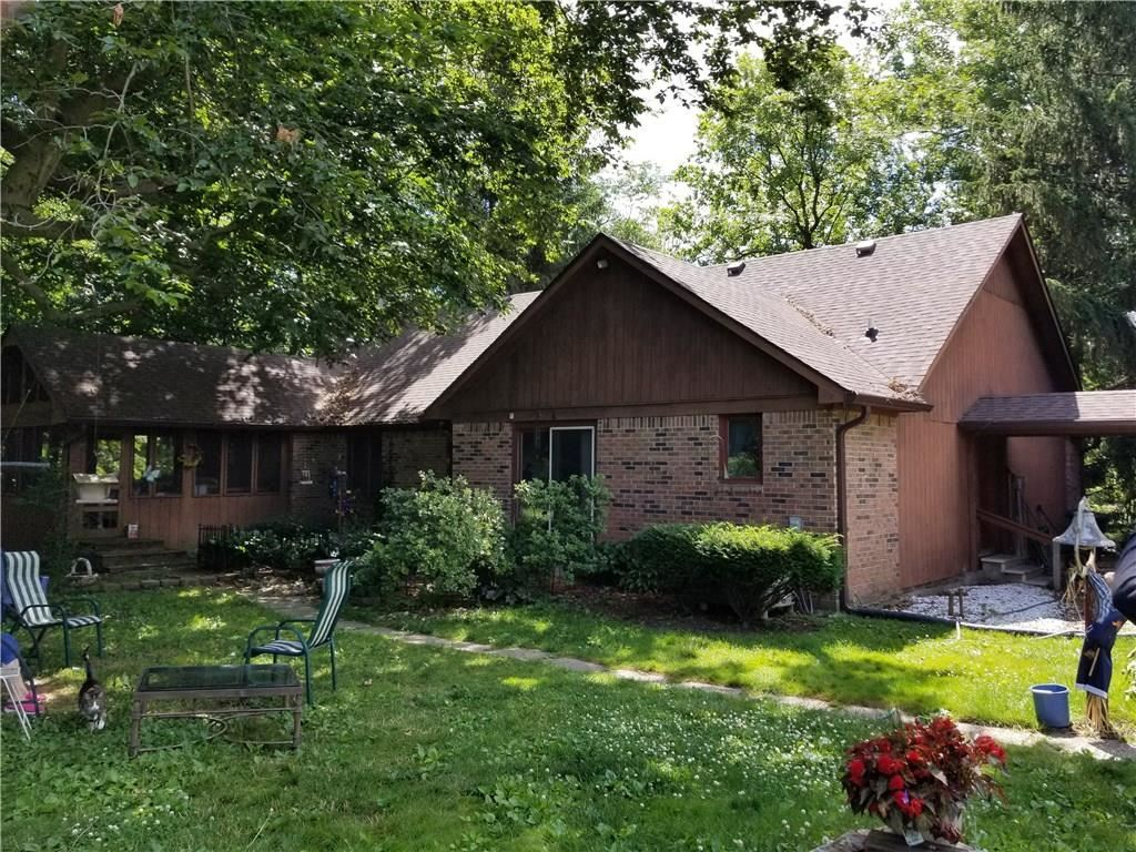 18029 EAGLETOWN Road, Westfield, IN 46074 - #: 21734735