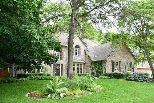 Photo of 5014 Westwood Drive, Carmel, IN 46033 (MLS # 21715736)