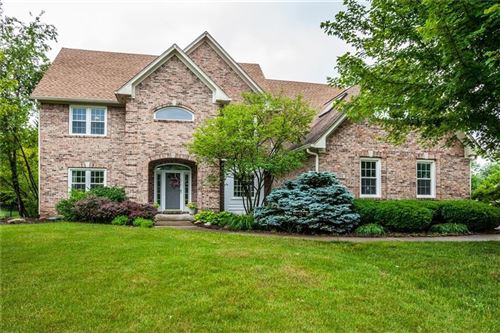 Photo of 12515 Kelly Place, Fishers, IN 46038 (MLS # 21782736)