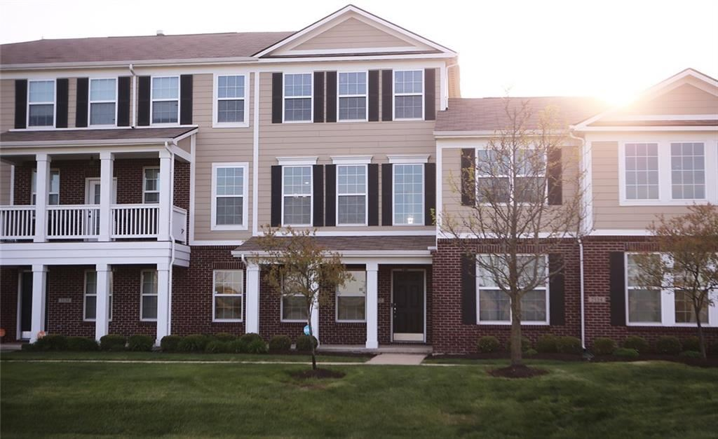 7152 Marsh Road, Indianapolis, IN 46278 - #: 21711736