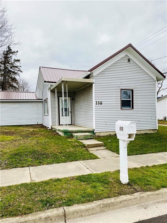 116 South Middle Street, Portland, IN 47371 - #: 21759736