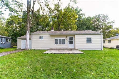 Photo of 2945 E Fall Creek Parkway South Drive, Indianapolis, IN 46205 (MLS # 21819737)