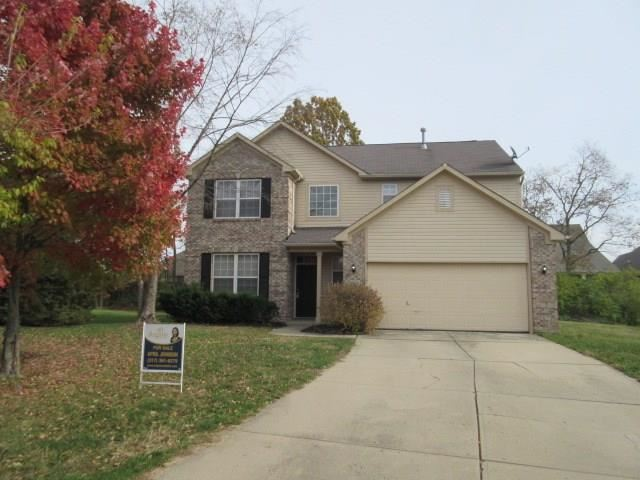 6832 Cadwell Circle, Indianapolis, IN 46237 - #: 21679737