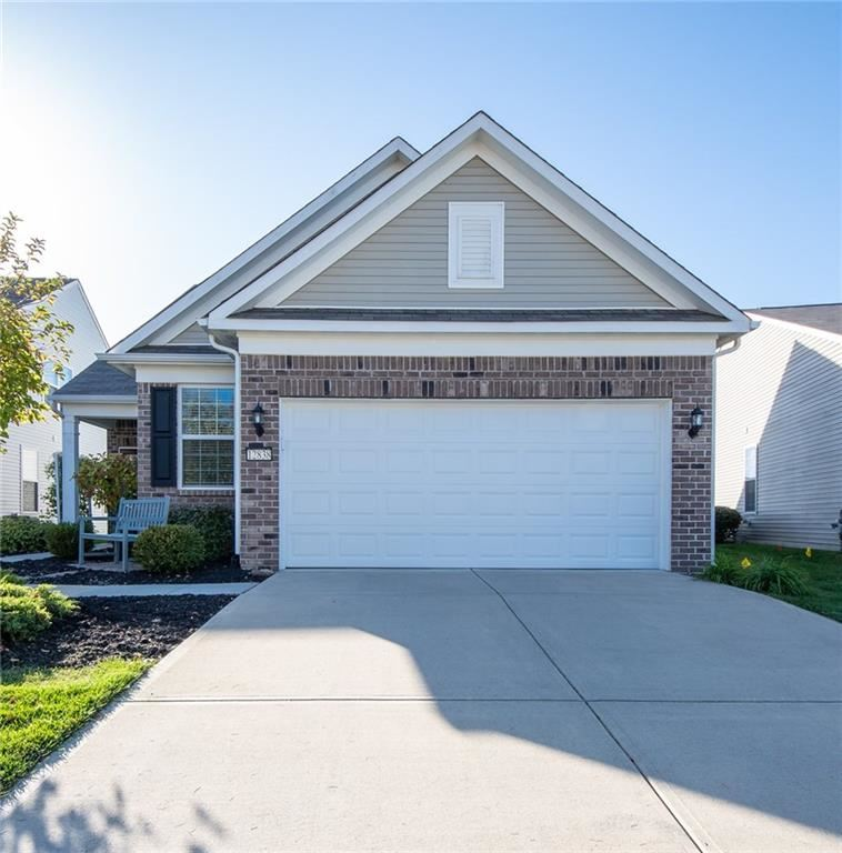 12838 Gloria Drive, Fishers, IN 46037 - #: 21743737