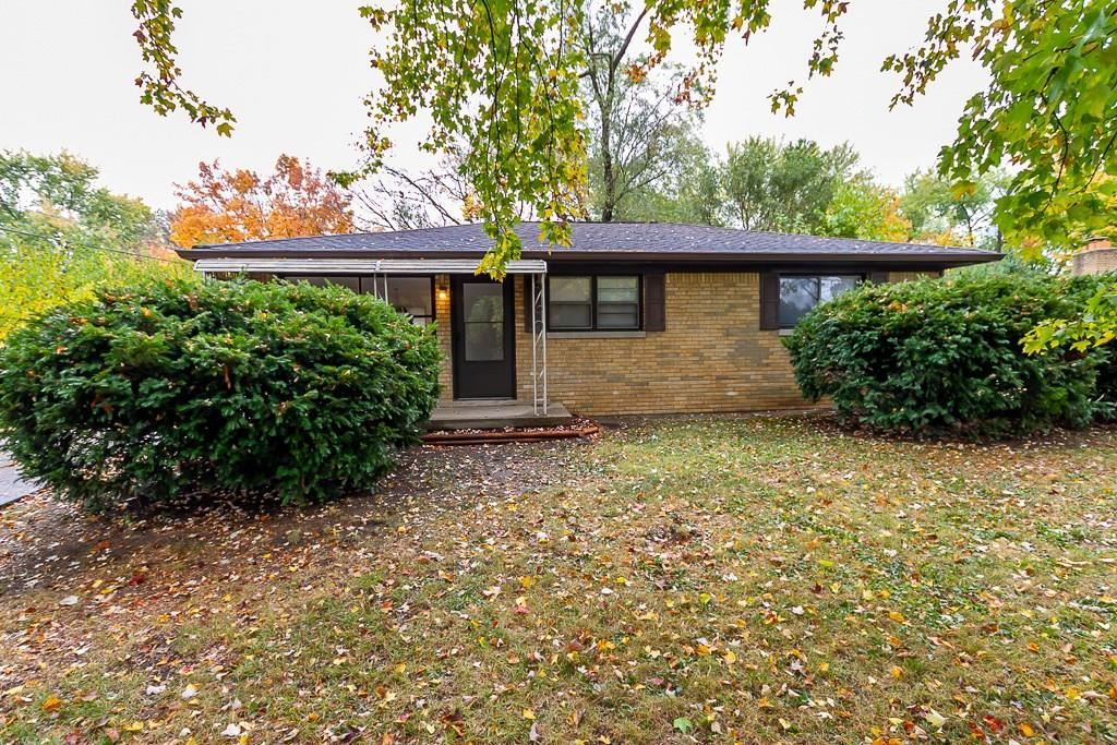 1207 THORNDALE Street, Indianapolis, IN 46214 - #: 21746737